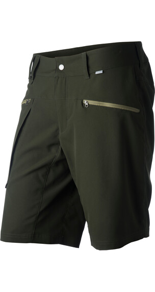 Houdini M's Gravity Light Shorts Base Green